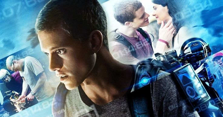 'Project Almanac' Deleted Scene Pulls a Time Travel Prank | EXCLUSIVE -- A mysterious woman arrives from the future to surprise the inventor of a time machine in an exclusive look at 'Project Almanac', on Digital HD starting today. -- http://movieweb.com/project-almanac-movie-blu-ray-deleted-scene/