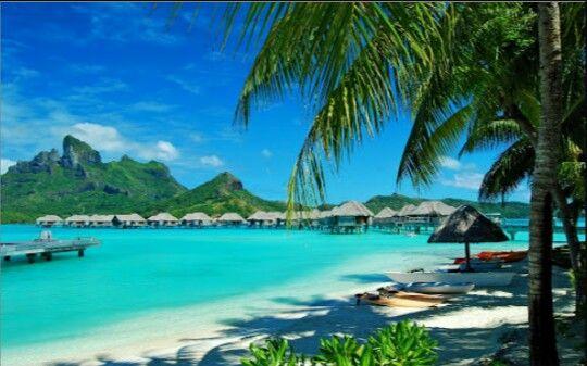 Caribbeans blue xx:)