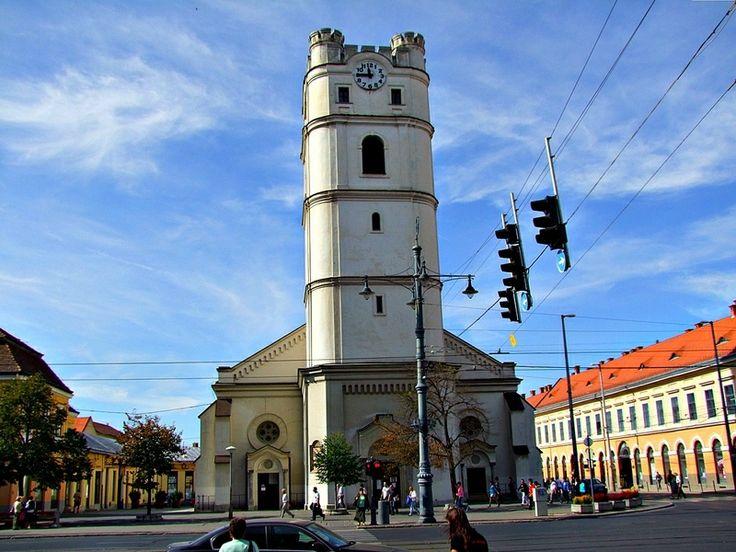 "Debrecen – petit guide de la ""Rome calviniste"" | Debrecen, Hongrie"