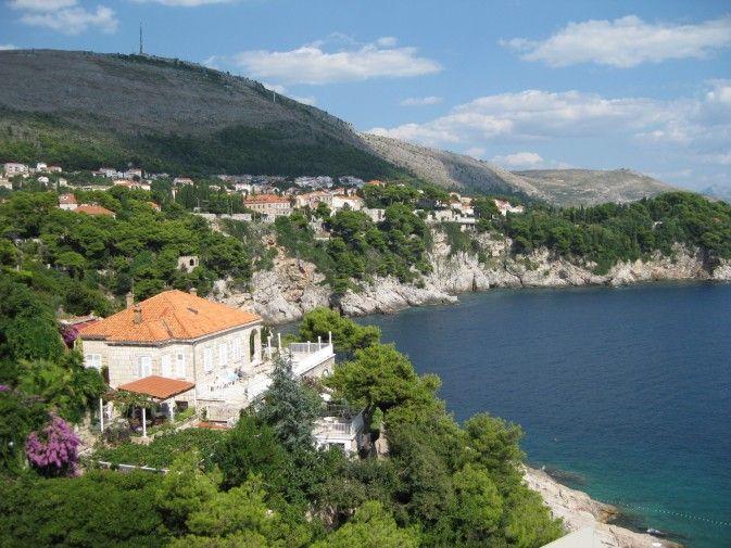 Dalmatian Coast luxury holiday rental, House Lawanda   Amazing Accom