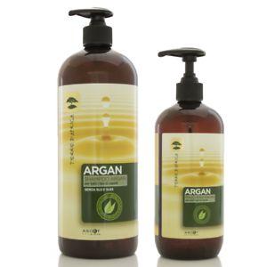 a terre dafrica kit argan shampoo 1000ml maschera 500ml