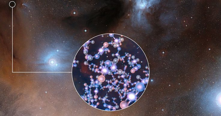DETECTAN UN ELEMENTO CLAVE PARA LA VIDA CERCA DE SOLES JÓVENES El descubrimiento podría ayudar a los científicos a comprender cómo surgió la vida en la Tierra. https://goo.gl/uvQHzy