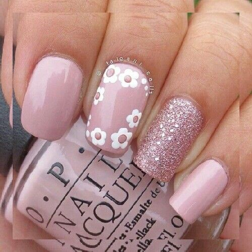 Pink+Flowers∞
