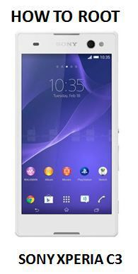 [How To] Root Sony Xperia C3 Single/Dual 4.4 Kitkat - A Droid Club