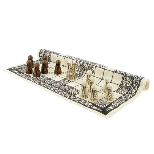 The Viking Game: Hnefatafl at British Museum shop online