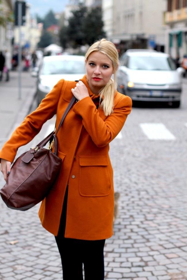 #fashion #fashionista Veronica random pics from Südtirol - The Fashion Fruit