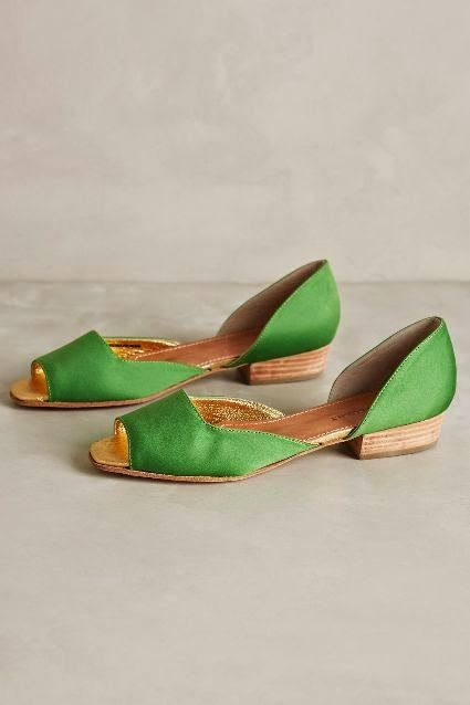 South Shore Decorating Blog: Top New Arrival Shoes, Jewelry, Clothes (Anthropologie)