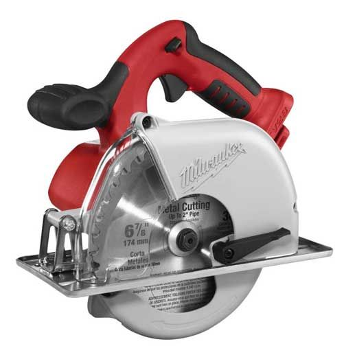 milwaukee m28 metal cutting saw tool only 28 volt 6
