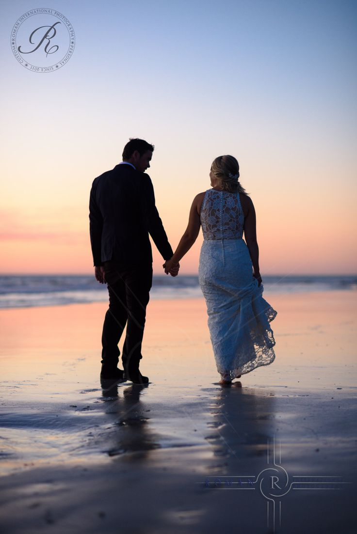 Cable beach  wedding photography