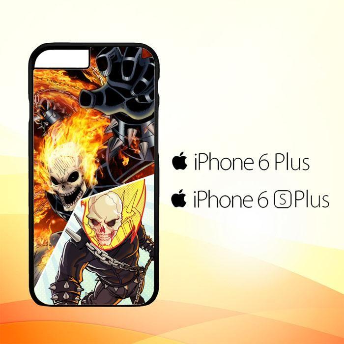 GOST RIDER Y2816 iPhone 6 Plus | 6S Plus Case
