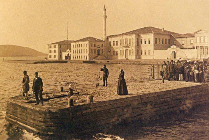 #heybeliada #istanbul #turkey #1910