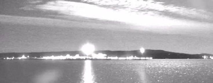 ufo-meteor-queensland-australia