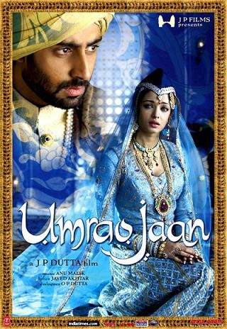 Umrao Jaan (Indian)