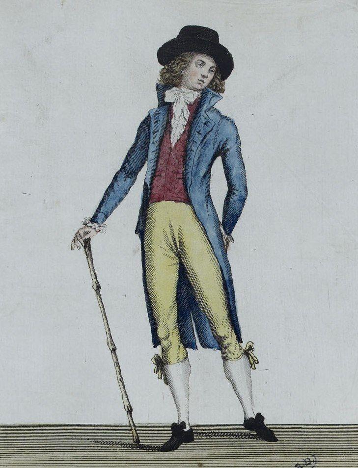 Maggio 1792 (Mechanicals)