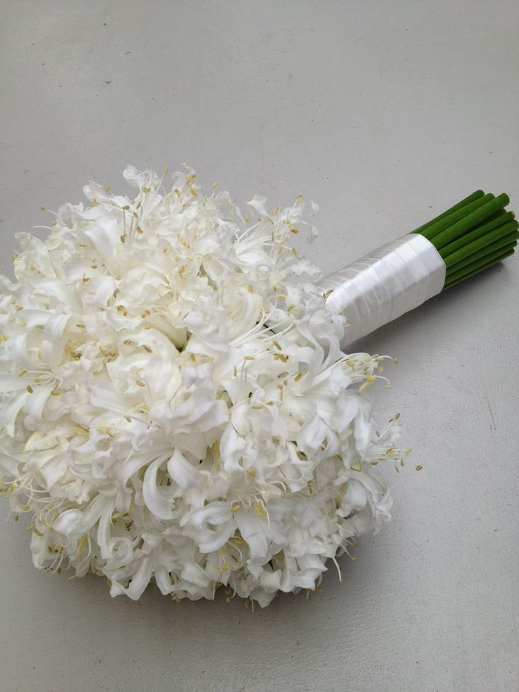 bridal bouquet by MADA, Italy