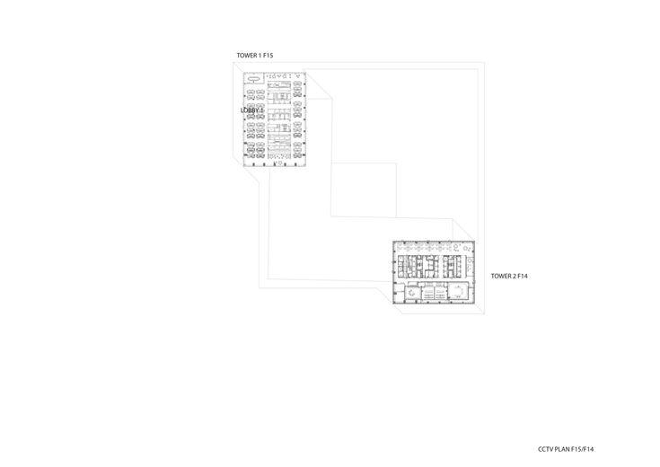 Gallery of CCTV Headquarters / OMA - 20