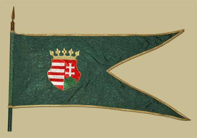 Történelmi zászló