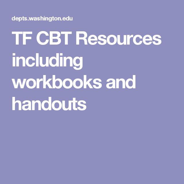 1000+ Images About CBT/DBT On Pinterest