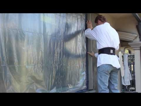 Purchase styrofoam trim moldings for windows, stucco supplies - @YouTube ...... checkfred.com .....