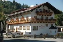 Bergmuehle Fischbachau