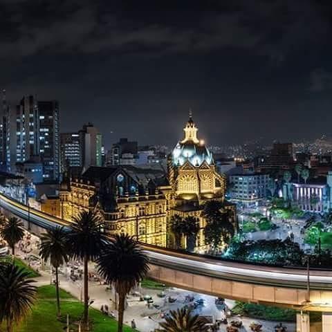 🔝 Lo mas lindo que tiene Colombia ❤ Medellín