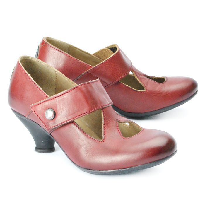 Fly London Fela :: Mary janes :: Women's Shoes :: Imelda's Shoes and Louie's Shoes for Men