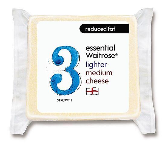 Essential Waitrose 5