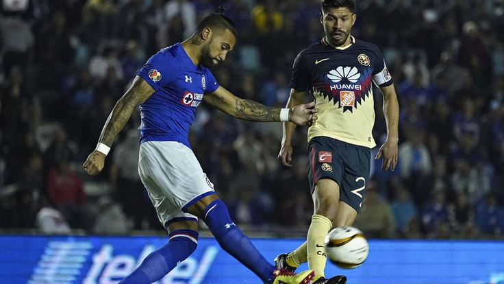 Horario de América vs Cruz Azul y cómo verlo | Liguilla A2017 - vuelta - https://webadictos.com/2017/11/25/horario-america-vs-cruz-azul-liguilla-a2017-vuelta/?utm_source=PN&utm_medium=Pinterest&utm_campaign=PN%2Bposts