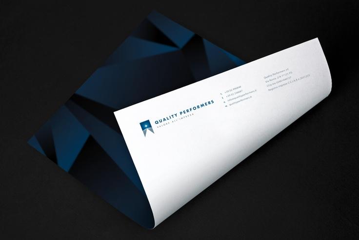 Quality Performers - Letterhead