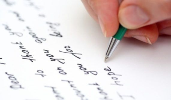Identifying the Parts of a Letter – An English Lesson Plan for Years 2/3