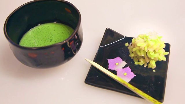 Wagashi is found all over Japan and is unique to each location.  Many Wagashi stores offer the culinary experience.  【Tadaima Japan】http://tadaimajp.com/2014/06/wagashi/
