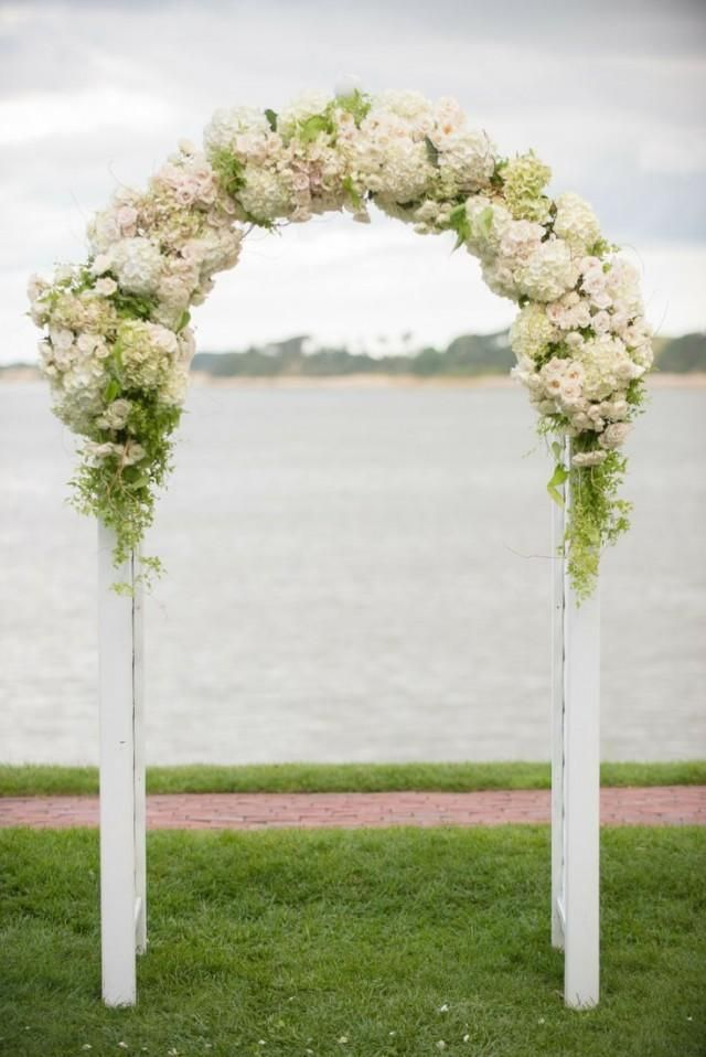 See more about wedding arches, outdoor weddings and wedding ceremony flowers.