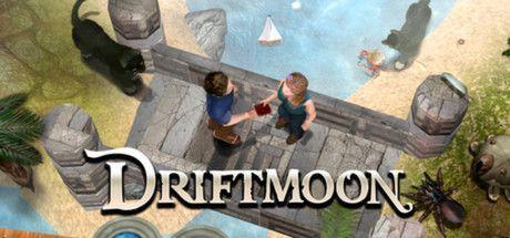 Driftmoon sur Steam