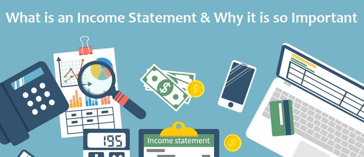What is an Income Statement & Why it is so Important