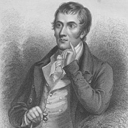 Robert Tannahill, the 'Weaver Poet,' is sometimes known as the 'Paisley Poet,' or the 'Son of Paisley.'    Unsurprisingly, he was from Paisley,...