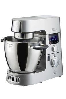Robot cuiseur COOKING CHEF GOURMET KCC9063S Kenwood