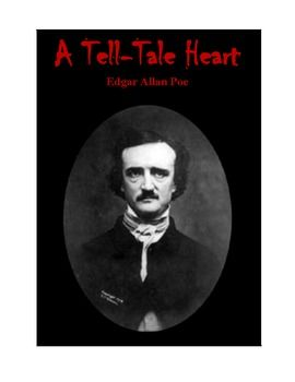 the tell tale heart symbolism Symbolism of the tell-tale heart essays: over 180,000 symbolism of the tell-tale heart essays, symbolism of the tell-tale heart term papers, symbolism of the tell.
