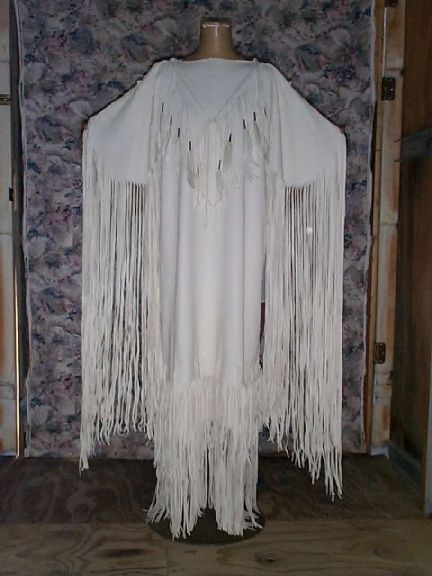 Native American Wedding Dress! Luv it! cherokee-authentic-regalia-and-clothing-and-more