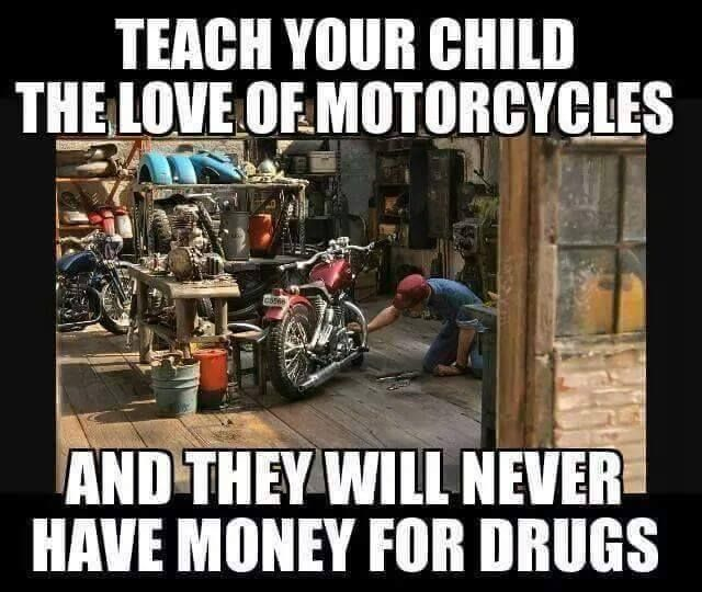 284 best some country girls love motorcycles images on pinterest teach your child the love of motorcycles and they will never have money for drugs fandeluxe Images