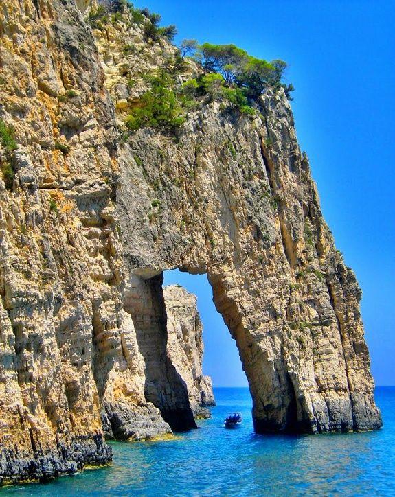 Υπέροχες φωτογραφίες από το Ιόνιο πέλαγος