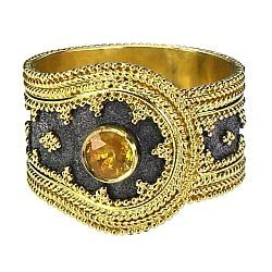 Rings - Parthenon Greek Jewelry