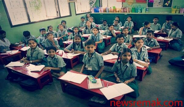 The Top 10 Most Educated States in India ~ News Remak