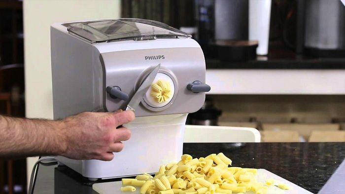 Phillips Pasta maker
