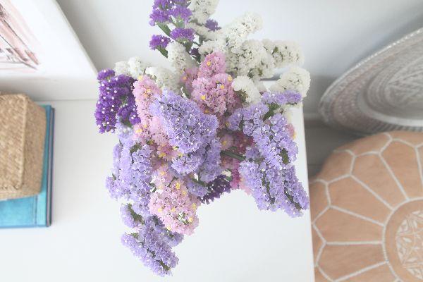 primavera marroquí. moroccam pouf. puf marroquí natural.
