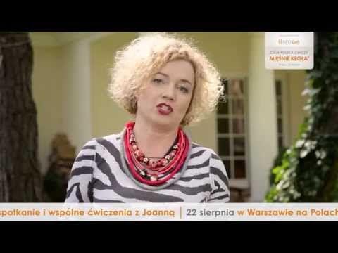 Ty też możesz mieć silne i jędrne mięśnie Kegla - Joanna Keszka, Barbarella.pl - YouTube