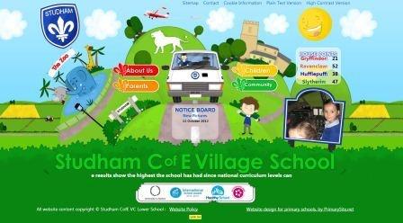 Studham C of E Village School by PrimarySite.net http://www.studhamschools.org.uk/