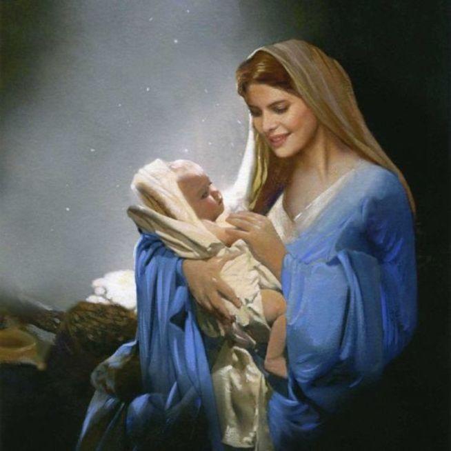 Oración de una Madre para bendecir y comprender a sus hijos