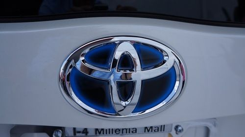Do you know why Toyota and Lexus are taking over the hybrid market? Come test drive one of our innovative new Toyota hybrids in Orlando today to find out why these cars are so incredibly popular!   http://toyotaoforlando.tumblr.com/post/48289377309/toyota-hybrid-sales-soar