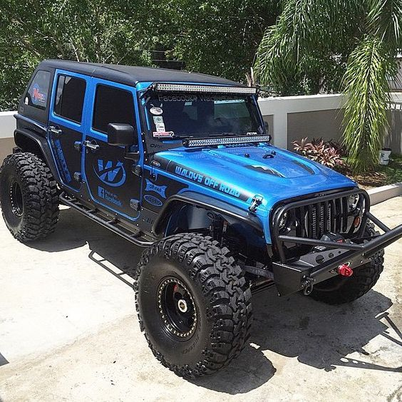 31 Best Images About Jeeps On Pinterest