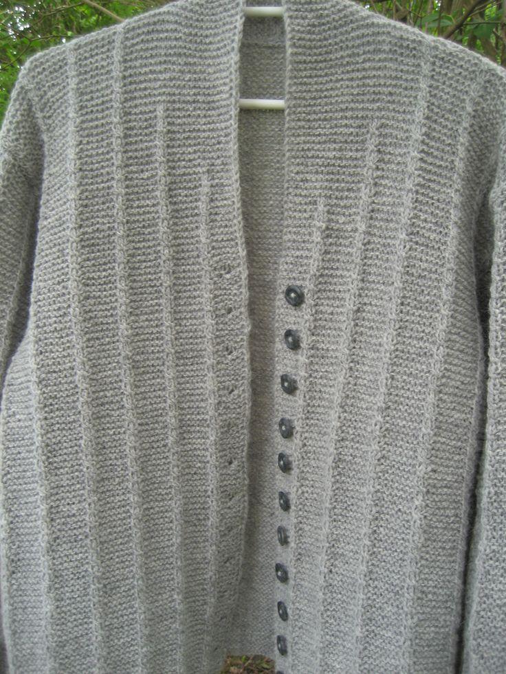 Sukkertrøjen design: Marianne Isager (2013)